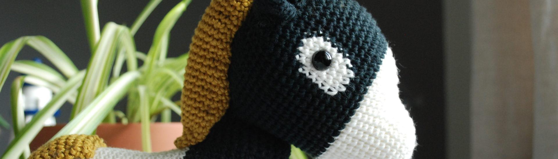 La Fabrique des songes – Amigurumis and crochet designs