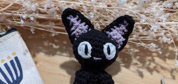 Jiji crochet pattern